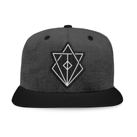 √Jesterhead Logo von In Flames - Cap jetzt im Bravado Shop