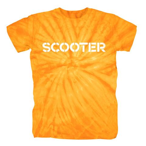 √Always Hardcore von Scooter - T-Shirt jetzt im Bravado Shop