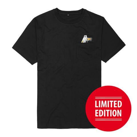 √Pocket Shooter von Frequency Festival - T-Shirt jetzt im Bravado Shop