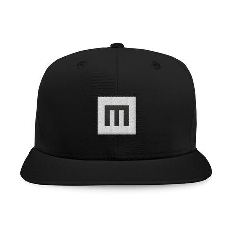√Box Logo von Melt Festival - Snap Back Cap jetzt im Bravado Shop
