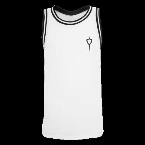 √Clayman Sign von Clayman Limited - Mesh Tank Shirt jetzt im Bravado Shop