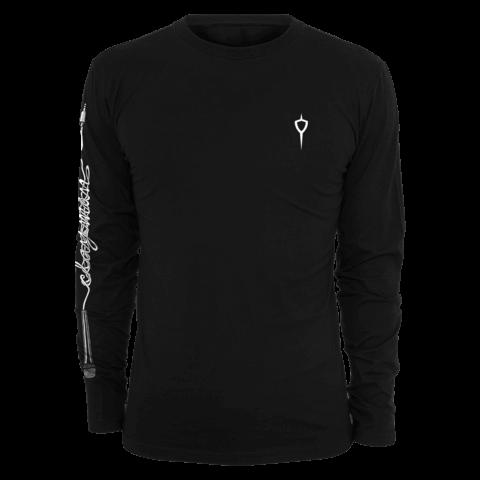 √Plugged Skull von Clayman Limited - Long-sleeve jetzt im Bravado Shop