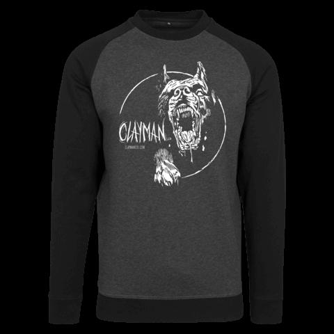 √Take This Life - Raglan Crewneck von Clayman Limited - Crewneck Sweater 2-Tone jetzt im Bravado Shop