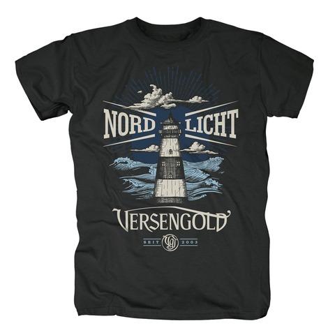 √Nordlicht von Versengold - T-Shirt jetzt im Bravado Shop