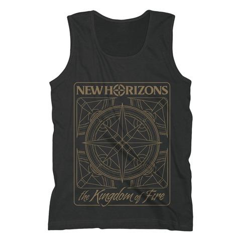 √Kingdom of Fire von New Horizons - Tank Top jetzt im Bravado Shop