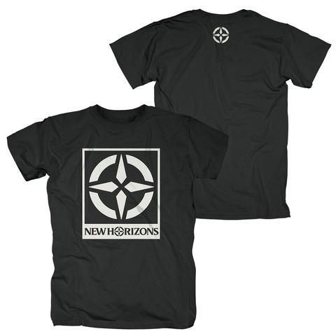 Tristar von New Horizons - T-Shirt jetzt im Bravado Shop