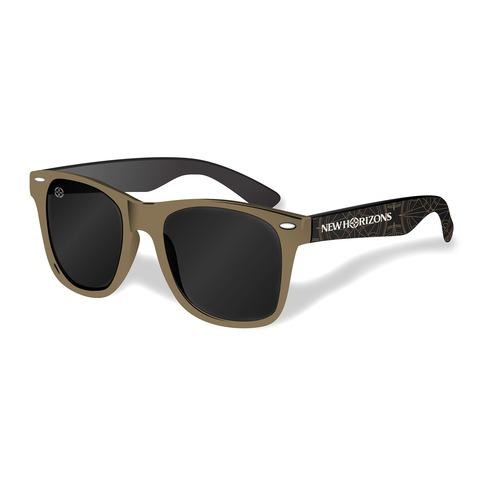√Kompass von New Horizons - Sonnenbrille jetzt im Bravado Shop