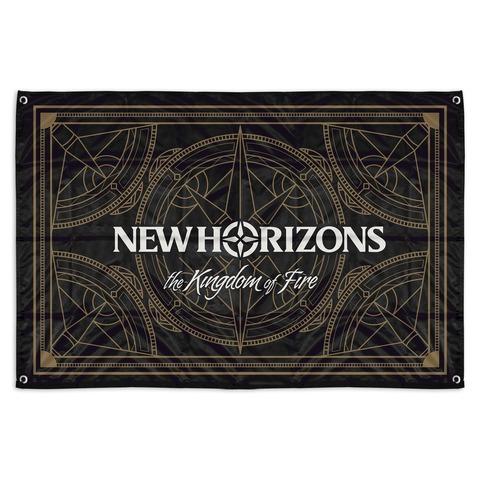 √Kompass von New Horizons - Flag jetzt im Bravado Shop