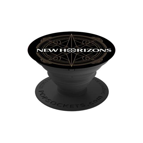 √Logo von New Horizons - Pop Socket jetzt im Bravado Shop