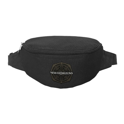 Kompass Logo von New Horizons - Shoulder Bag jetzt im Bravado Shop