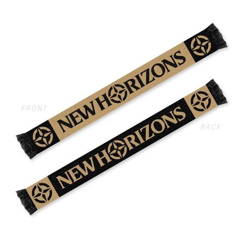 √Logo von New Horizons - Scarf jetzt im Bravado Shop