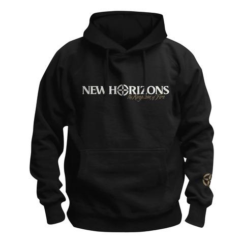 Kingdom of Fire Logo von New Horizons - Hoodie jetzt im Bravado Shop