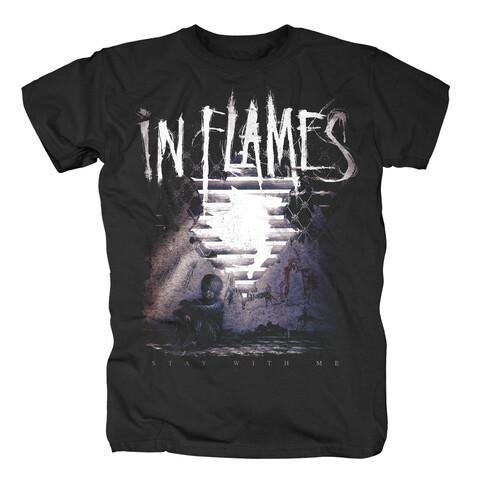 √Stay With Me von In Flames - T-Shirt jetzt im Bravado Shop