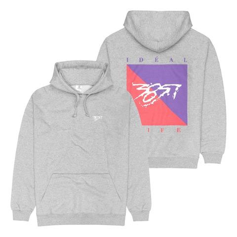 √Cube von 385idéal - Hood sweater jetzt im Bravado Shop