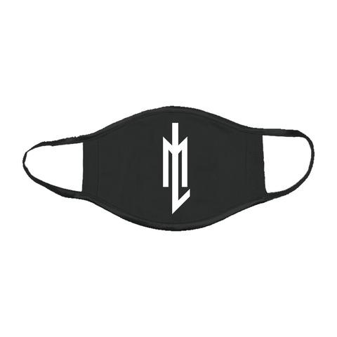 √Rune von Mera Luna Festival - Maske jetzt im Bravado Shop