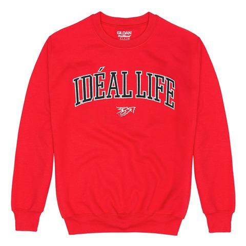 Ideal College von 385idéal - Sweater jetzt im Bravado Shop