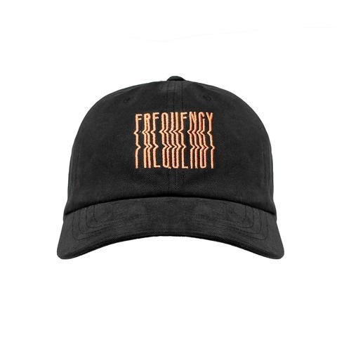 √Glitch Please von Frequency Festival - Dad Cap jetzt im Bravado Shop