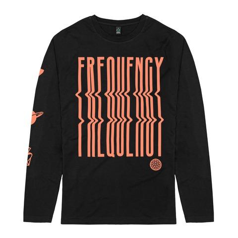 √Glitch Please von Frequency Festival - T-Shirt jetzt im Bravado Shop
