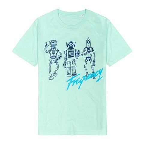 √Squad von Frequency Festival - T-Shirt jetzt im Bravado Shop