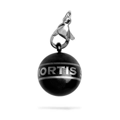 √Saltatio Mortis Kugel von Saltatio Mortis - Charm - pendant for charm bracelet jetzt im Bravado Shop