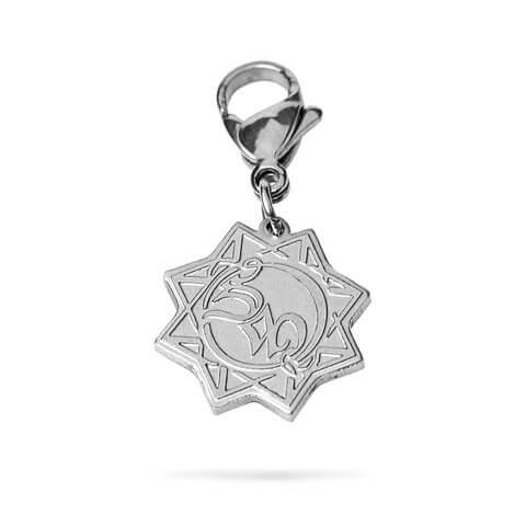 √Star Logo von Saltatio Mortis - Charm - pendant for charm bracelet jetzt im Bravado Shop