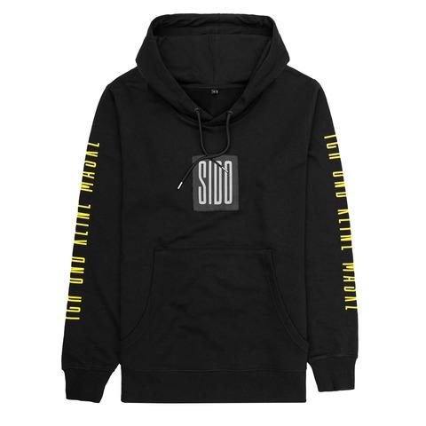 √Reflektor von Sido - Hood sweater jetzt im Bravado Shop
