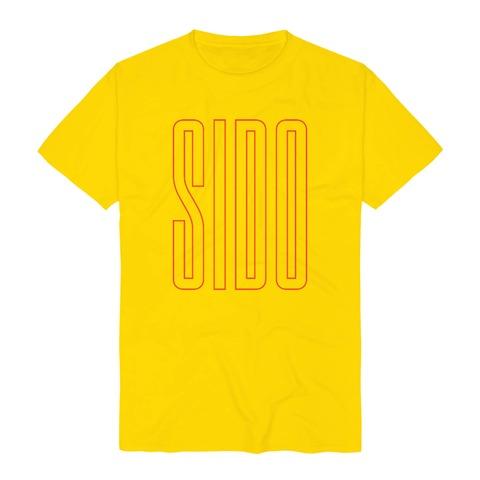 √Energie Logo von Sido - T-shirt jetzt im Bravado Shop