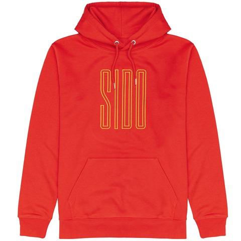 √Energie Logo von Sido - Hood sweater jetzt im Bravado Shop