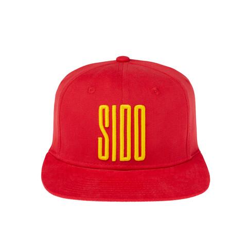 √Logo von Sido - Snap Back Cap jetzt im Bravado Shop