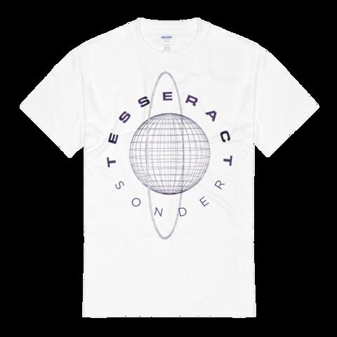 √Sonder Globe von TesseracT - T-Shirt jetzt im Bravado Shop