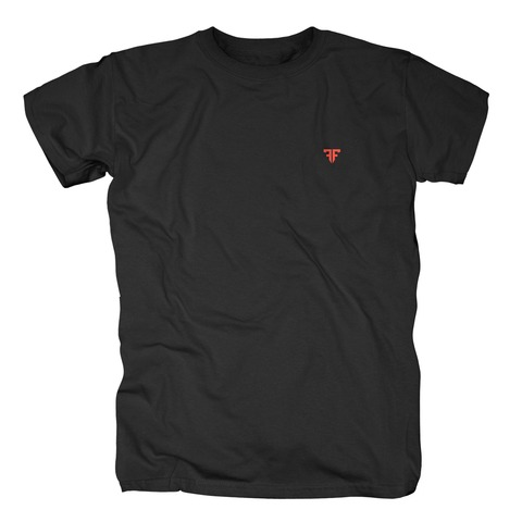 √FF Stick von Full Force Festival - T-Shirt jetzt im Bravado Shop