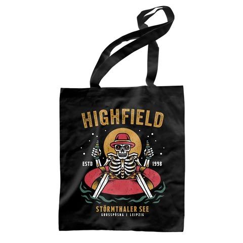 √Chill Out von Highfield Festival - Cotton sack jetzt im Bravado Shop