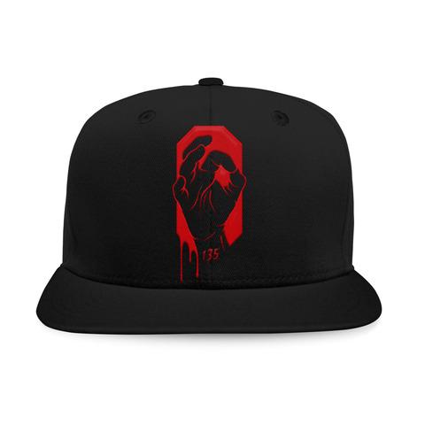 √Logo von HandOfBlood - Snap Back Cap jetzt im Bravado Shop