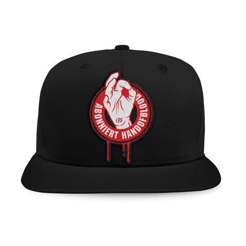 √Circle Logo von HandOfBlood - Snap Back Cap jetzt im Bravado Shop