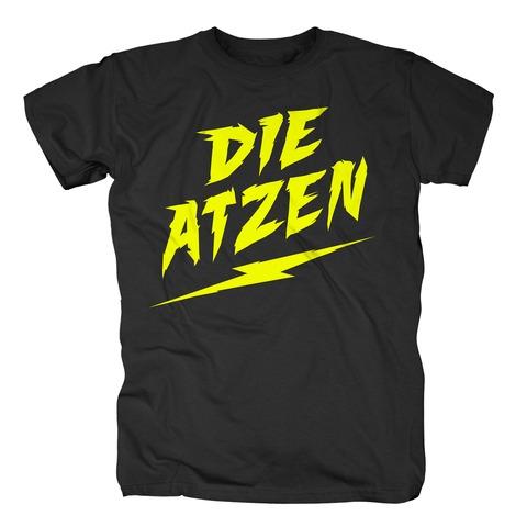 √Logo von Die Atzen - T-Shirt jetzt im Bravado Shop