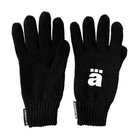 √Logo von die ärzte - Gloves jetzt im Bravado Shop