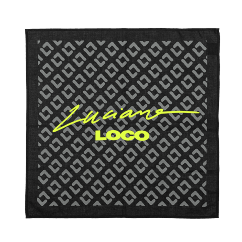 Loco Pattern von Luciano - Bandana jetzt im Bravado Shop