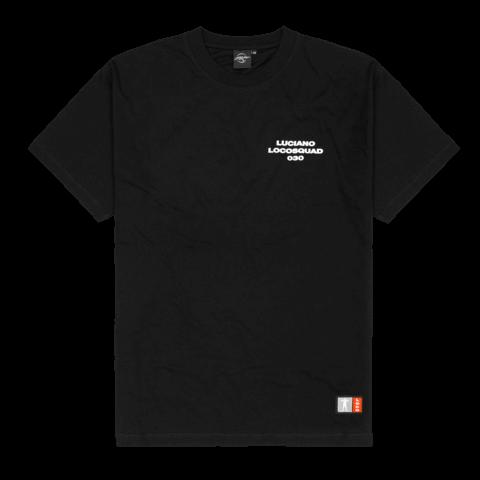 Locosquad 030 von Luciano - T-Shirt jetzt im Bravado Shop