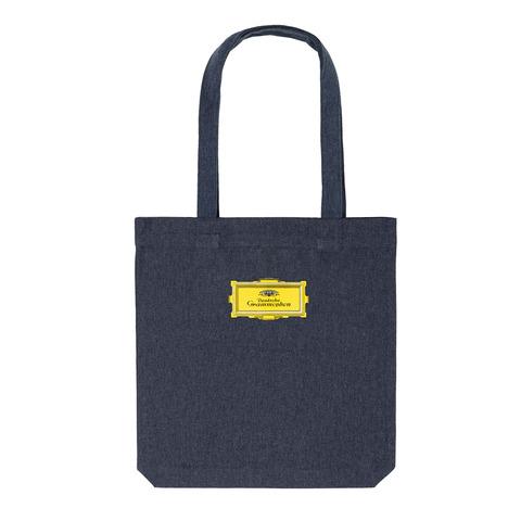 Klassic Logo von Deutsche Grammophon - Record Bag jetzt im Bravado Shop