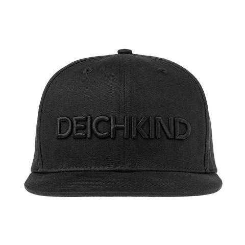 √Schriftzug von Deichkind - Snap Back Cap jetzt im Bravado Shop