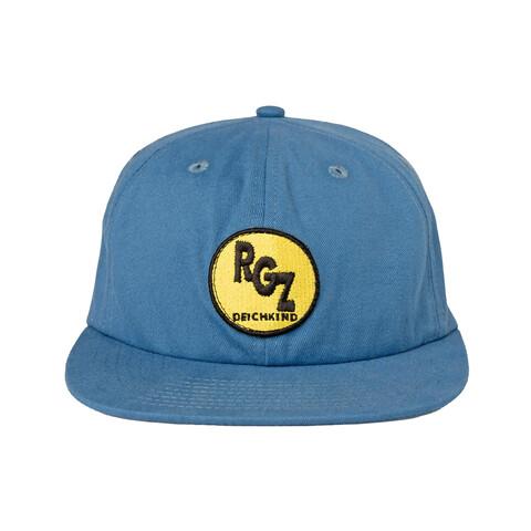 √RGZ Structure von Deichkind - Snap Back Cap jetzt im Bravado Shop