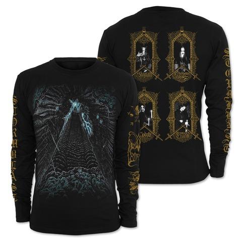 √Stormblast von Dimmu Borgir - Long Sleeve T-Shirt jetzt im Bravado Shop