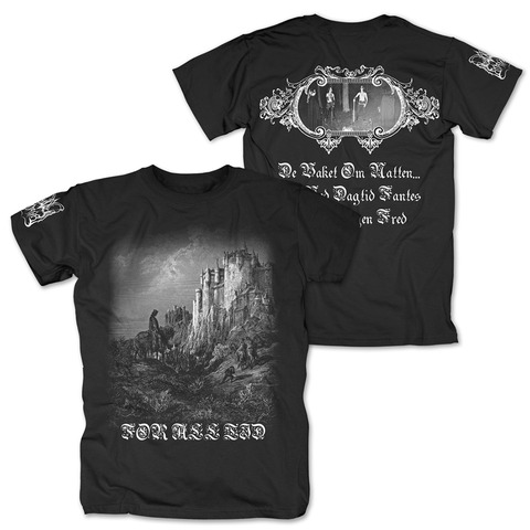 For All Tid von Dimmu Borgir - T-Shirt jetzt im Bravado Shop