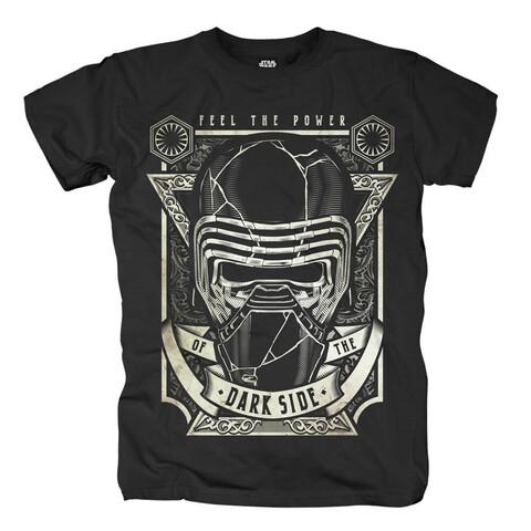 EP09 - Feel The Power von Star Wars - T-Shirt jetzt im Bravado Shop