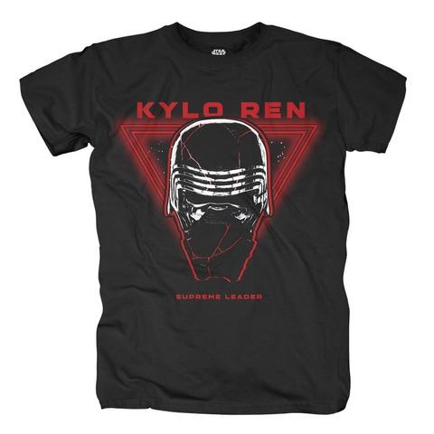 EP09 - Supreme Leader von Star Wars - T-Shirt jetzt im Bravado Shop