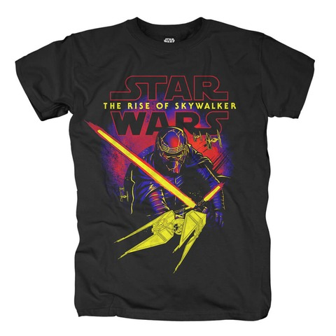 EP09 - Beware The Dark Side von Star Wars - T-Shirt jetzt im Bravado Shop