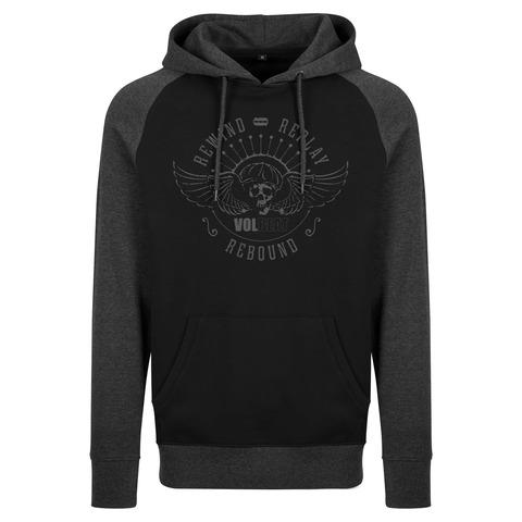 √RRR Skullwing von Volbeat -  jetzt im Bravado Shop