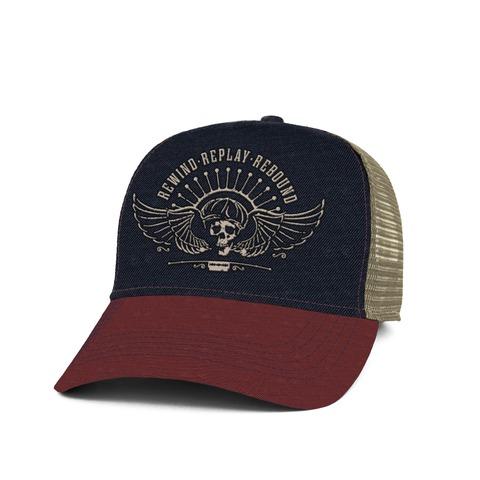 √RRR Mesh Cap von Volbeat - Cap jetzt im Bravado Shop