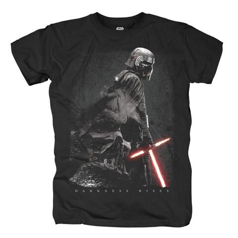 EP09 - Darkness Rises von Star Wars - T-Shirt jetzt im Bravado Shop