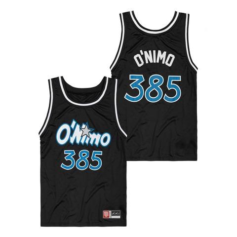 O Nimo Magic von Nimo - Mesh Shirt jetzt im Bravado Shop